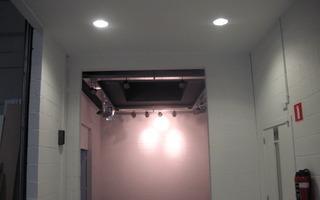 Sonim Construct sprl - Bruxelles - Réalisations